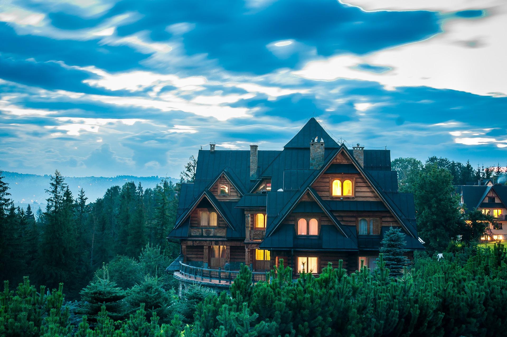 Turystyka górska w Polsce